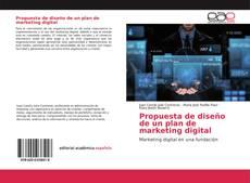 Borítókép a  Propuesta de diseño de un plan de marketing digital - hoz