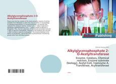 Обложка Alkylglycerophosphate 2-O-Acetyltransferase
