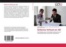 Borítókép a  Entorno Virtual en 3D - hoz