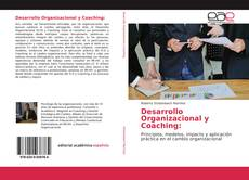 Capa do livro de Desarrollo Organizacional y Coaching: