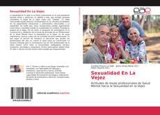 Обложка Sexualidad En La Vejez