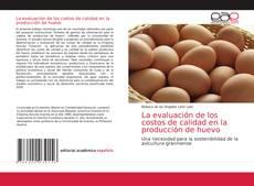 Portada del libro de La evaluación de los costos de calidad en la producción de huevo