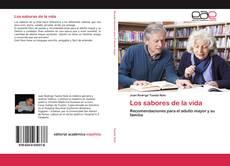 Bookcover of Los sabores de la vida