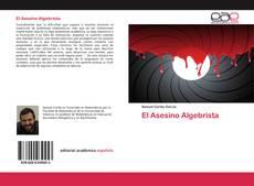 Borítókép a  El Asesino Algebrista - hoz