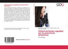 Couverture de Intoxicaciones agudas en la provincia Artemisa