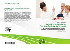 Couverture de Beta-Ketoacyl-Acyl-Carrier-Protein Synthase I