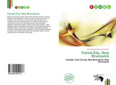 Forest City, New Brunswick的封面