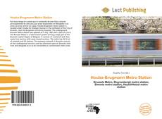 Bookcover of Houba-Brugmann Metro Station