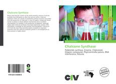 Bookcover of Chalcone Synthase