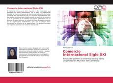 Couverture de Comercio Internacional Siglo XXI