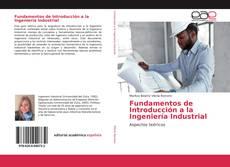 Fundamentos de Introducción a la Ingeniería Industrial的封面