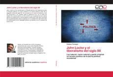 Обложка John Locke y el liberalismo del siglo XX