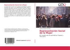 Bookcover of Representación Social de la Mujer