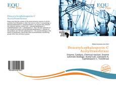 Deacetylcephalosporin-C Acetyltransferase的封面