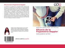 Bookcover of Eficacia de la Flujometría Doppler