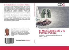 Buchcover von El Medio Ambiente y la Política Pública