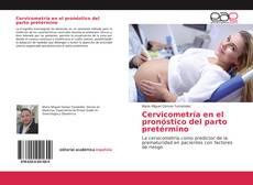 Borítókép a  Cervicometría en el pronóstico del parto pretérmino - hoz