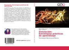 Portada del libro de Simulación: Estrategias prácticas de aprendizaje