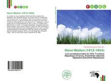 Bookcover of Henri Wallon (1812-1904)
