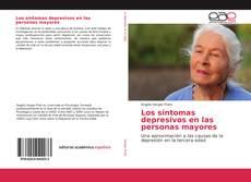 Bookcover of Los síntomas depresivos en las personas mayores