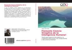 Обложка Flamante Ciencia Sináptica de la Inteligencia Humana!