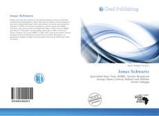 Jonas Schwartz kitap kapağı