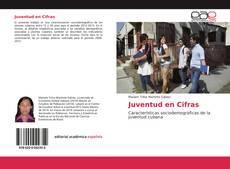 Buchcover von Juventud en Cifras