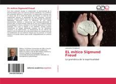 Capa do livro de EL mítico Sigmund Freud