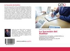Обложка La Sucesión del Auditor
