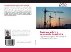 Bookcover of Ensaios sobre a economia brasileira