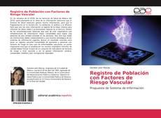 Registro de Población con Factores de Riesgo Vascular kitap kapağı