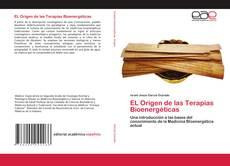 Buchcover von EL Origen de las Terapias Bioenergéticas