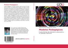 Portada del libro de Modelos Pedagógicos