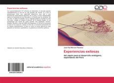 Capa do livro de Experiencias exitosas