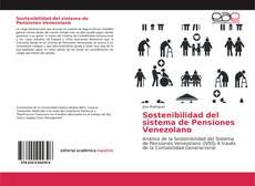 Buchcover von Sostenibilidad del sistema de Pensiones Venezolano