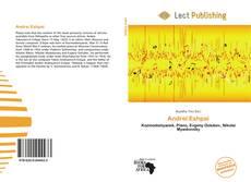 Bookcover of Andrei Eshpai