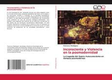 Buchcover von Inconsciente y Violencia en la posmodernidad