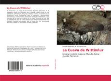 Bookcover of La Cueva de Wittinñur