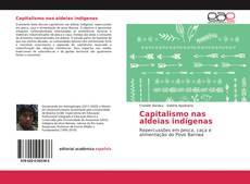 Couverture de Capitalismo nas aldeias indígenas