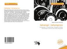 Bookcover of Jahangir Jahangirov
