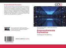 Emprendimiento Formativo kitap kapağı