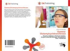 Copertina di Gamma-Glutamylcyclotransferase