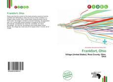 Frankfort, Ohio kitap kapağı