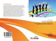 Capa do livro de Linda Dangcil