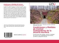 Bookcover of Condiciones y Medidas de Control Trabajadores de la Minería Aurífera