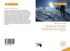 Palatinat Rhénan的封面