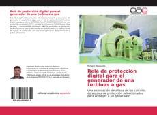 Bookcover of Relé de protección digital para el generador de una turbinas a gas