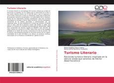 Capa do livro de Turismo Literario