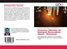 Portada del libro de Sistemas Híbridos de Energías Renovables (Solar - Biomasa)