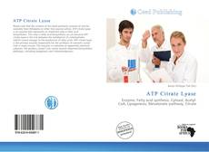 Bookcover of ATP Citrate Lyase
